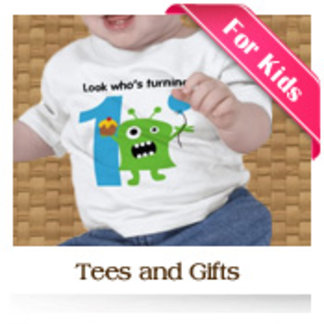 Gifts for Kids and Babies