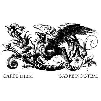Carpe Diem Slogans