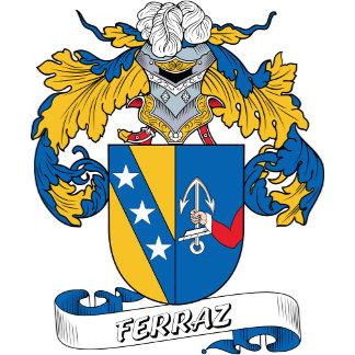 Ferraz Family Crest