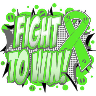 Lymphoma Fight To Win