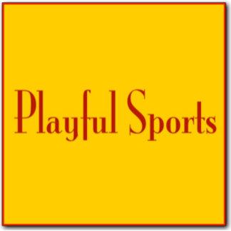 - Playful Sports -