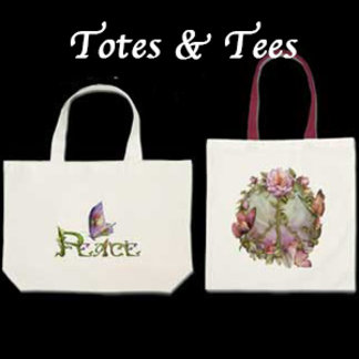 Totes and Tees