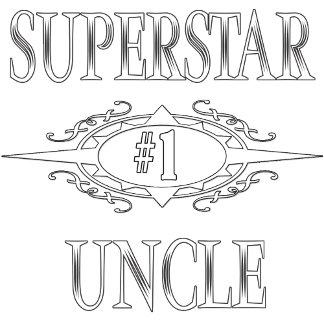 Superstar Uncle