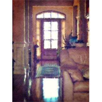 Reflections On Interior Design