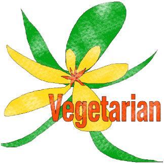 Vegetarian Flower