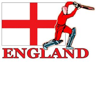 England Cricket Player