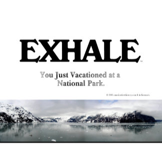 Exhale Vacation