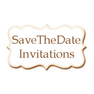•Save the Date Invitations