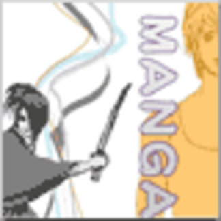 comic MANGA JAPANESE