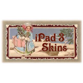iPad 3 Skins