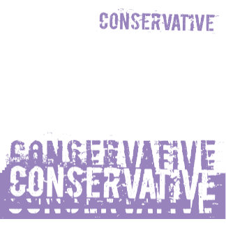 Grunge Conservative - T-Shirts, Mugs and Gifts