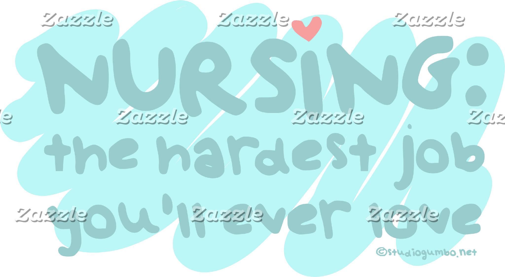 Nursing - the Hardest Job