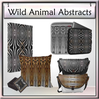 Wild Animal Abstracts