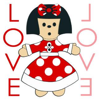 Love - Paperdoll