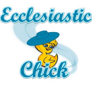 Ecclesiastic Chick #3