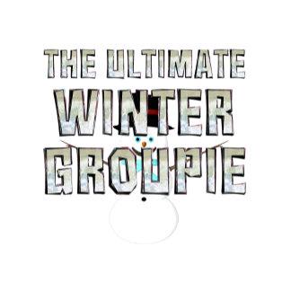 Winter Groupie