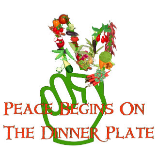 Eating For Peace