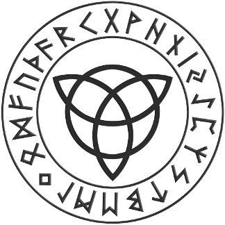 Triquetra Reverse Shield
