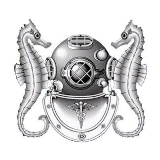 Navy Emblems Badges & Ships Crests
