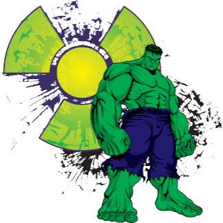 Hulk Radioactive