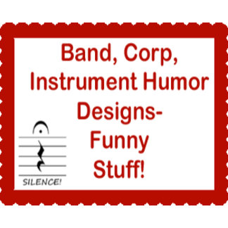 Band, Corps, Orchestra Humour Funny