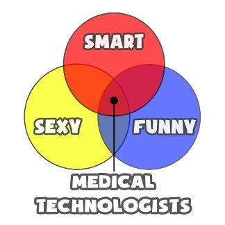 Venn Diagram .. Medical Technologists