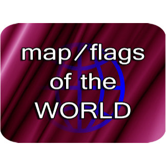 Maps and Flags of the World