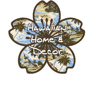 Hawaiian Home and Decor