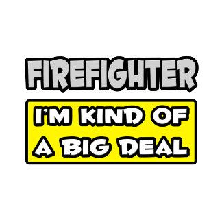 Firefighter .. I'm Kind of a Big Deal
