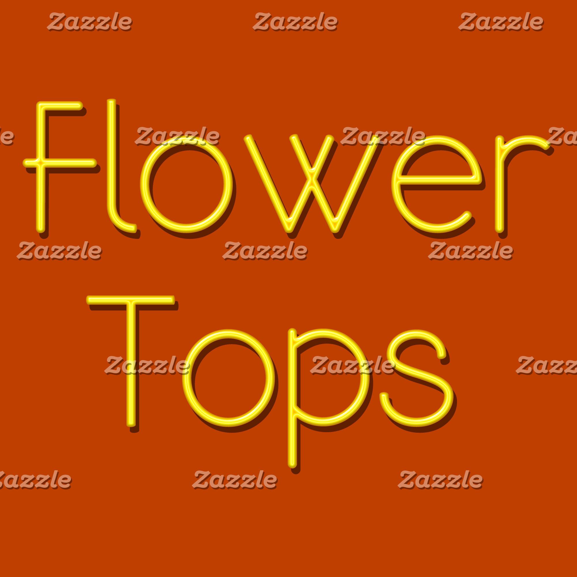 Flower Tops