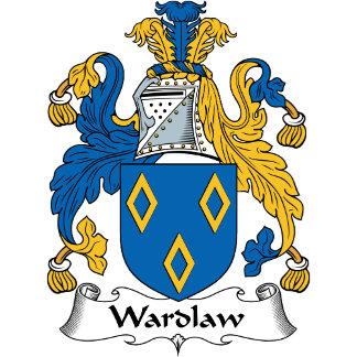 Wardlaw Family Crest