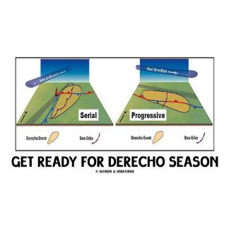 Get Ready For Derecho Season (Serial Progressive)