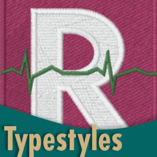 Typestyles