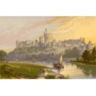 Windsor Castle, The Royal Residence