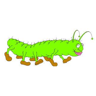 Caterpillar Gifts