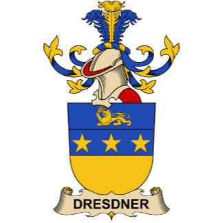Dresdner Family Crest