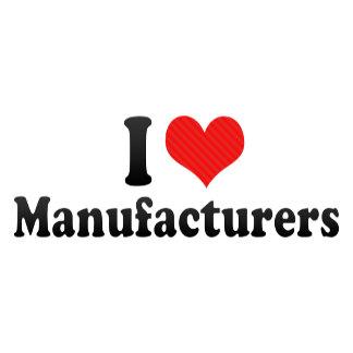 I Love Manufacturers