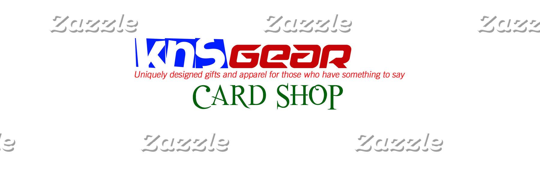 KNS_Card_Shop