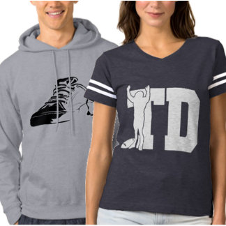 Sports and Entertainment Apparel