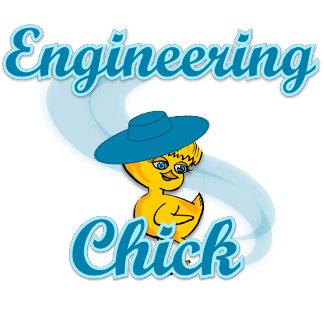 Engineering Chick #3