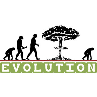 Evolution T-Shirt Funny Evolve T Shirts