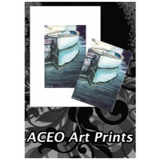 ACEO art prints