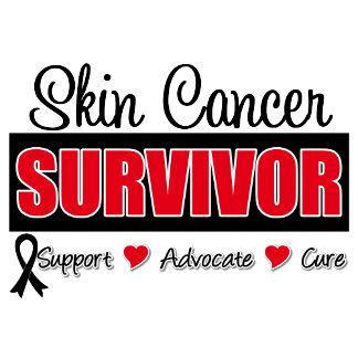 Skin Cancer Survivor (badge)