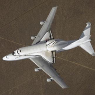 747 Aircraft