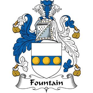 Fountain Family Crest