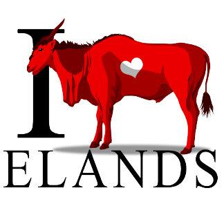 I Love Elands
