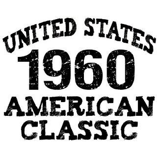 1960, 50th Birthday T-Shirts, Gifts!