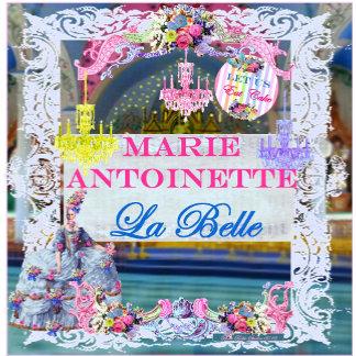 Marie Antoinette La Belle