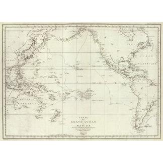 Pacific Western Hemisphere