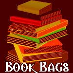 Book Tote Bags